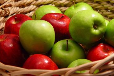 苹果的营养价值及营养成分