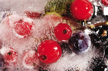 冷冻果蔬营养并不差