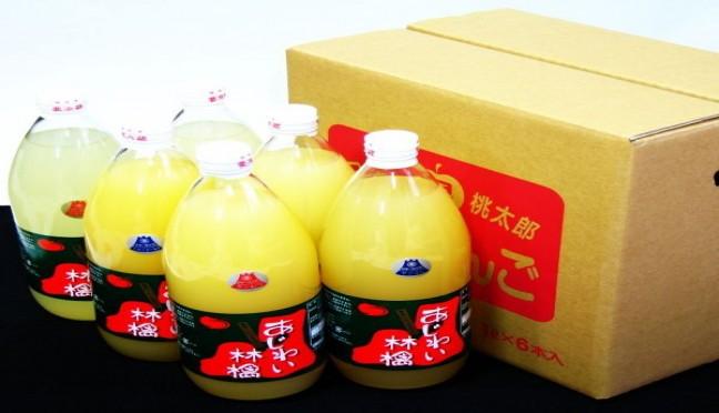 日本产苹果汁