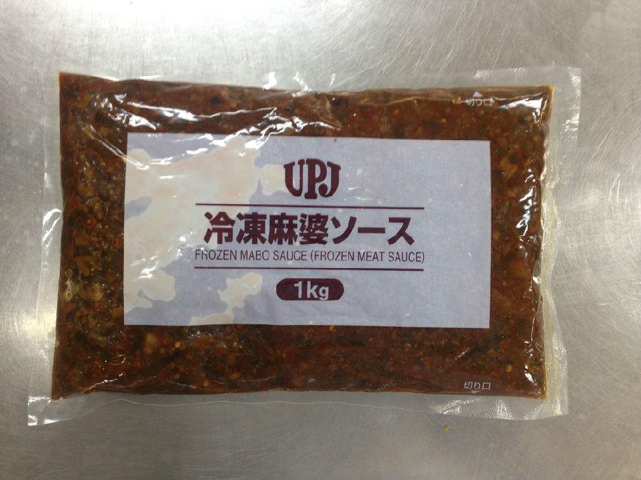 麻婆豆腐酱